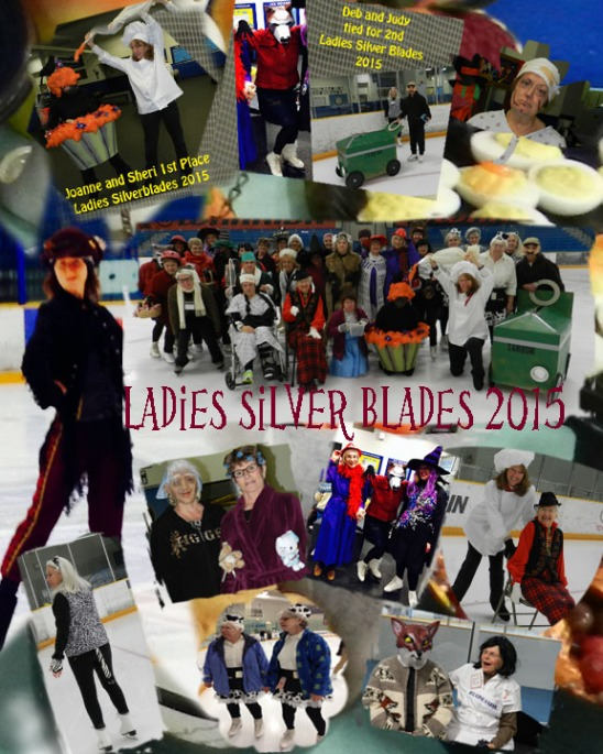2015 Halloween Party