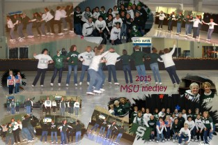 2015 MSU Medley