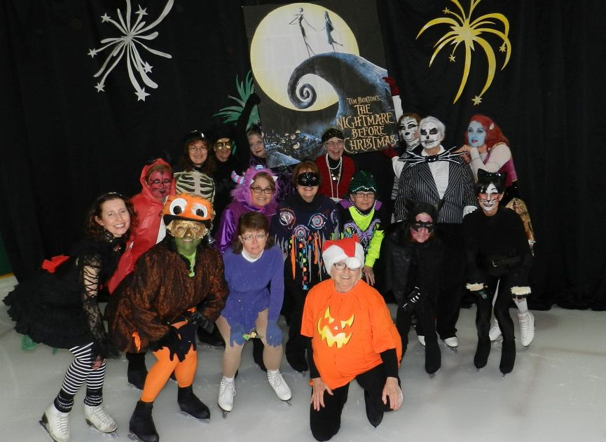 2016 Show: The Nightmare Before Christmas